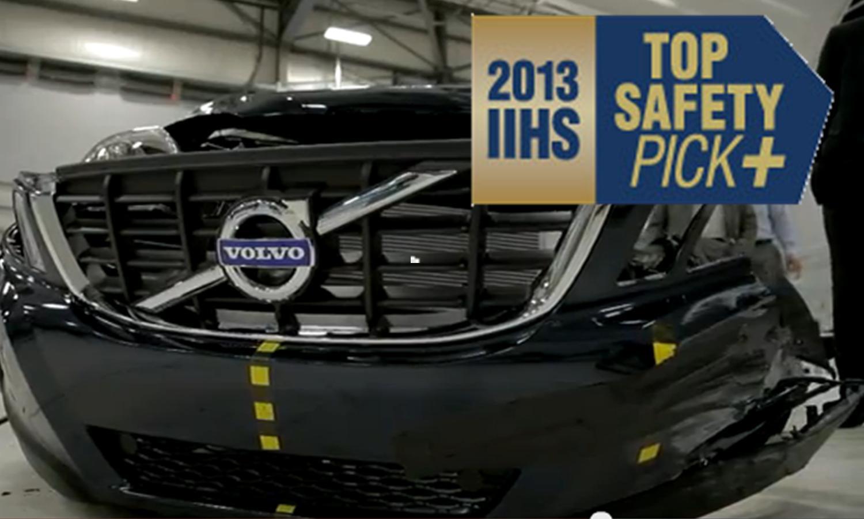 Lehman Volvo Cars Safety Plus