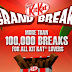 Kit Kat Grand Break Contest