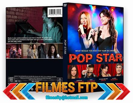 Pop Star 2015 Dublado ISO / AVI