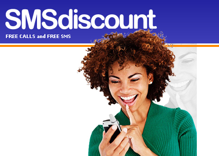 Unlimited Free Calls With smsdiscount