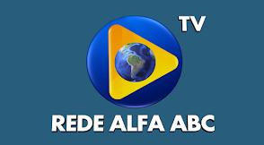 REDE ALFA ABC - TV