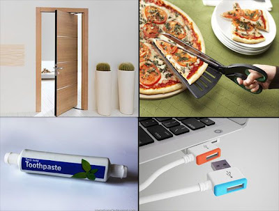 ابداعات مبتكرة
