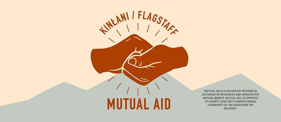 Kinlani/Flagstaff Mutual AID