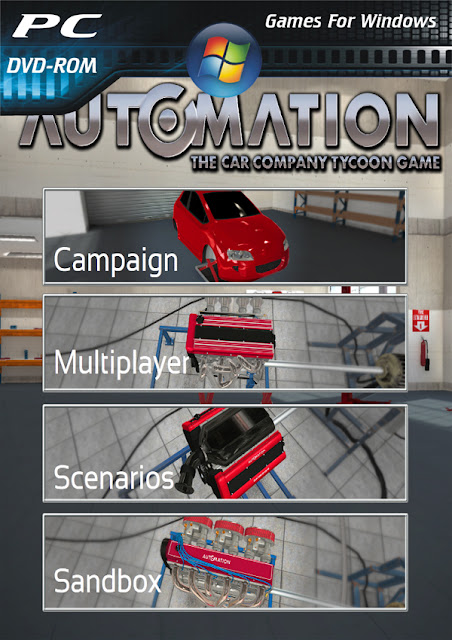 Automation-The-Car-Company-Tycoon-Cover-Download-Free-Game