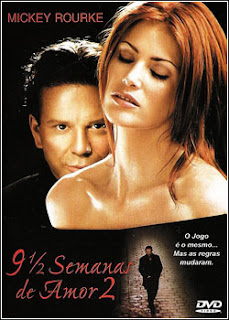 Download - 9 1/2 Semanas de Amor 2 - DVDRip - AVI - Dublado
