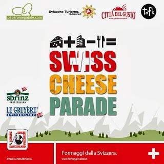 swiss cheese parade:cronaca di una vittoria insperata