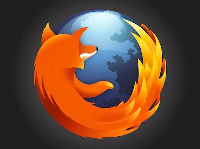 Logo of Mozilla Firefox