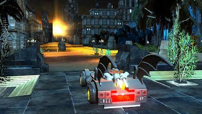 Free Download Lego Batman 2 DC Super Heroes Screenshots 1