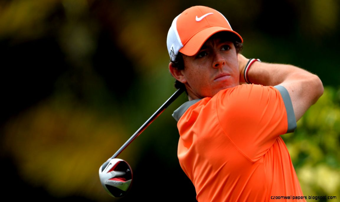 Rory McIlroy May Not Be The Longest Hitter With Nike This Season