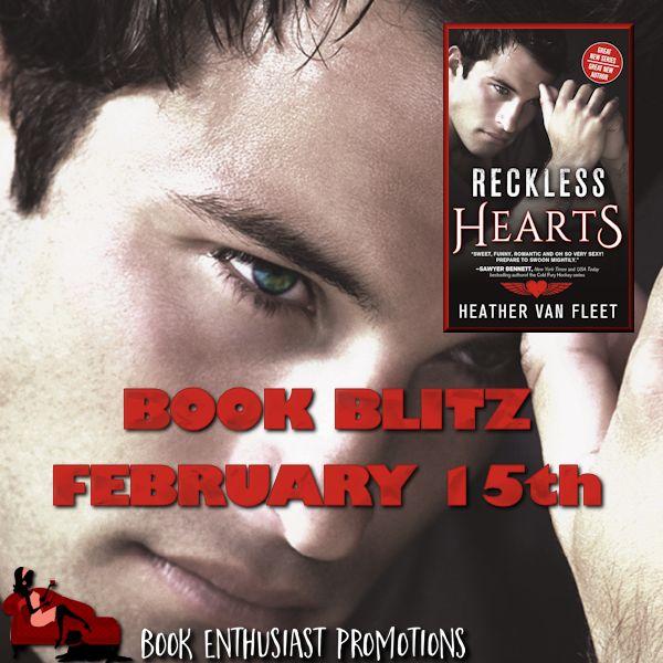 Reckless Hearts Book Blitz