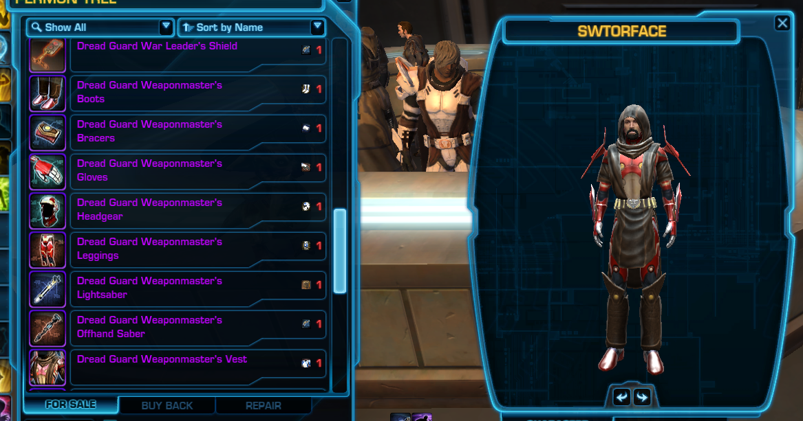 the black hole swtor priority - photo #46