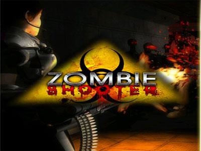 تحميل لعبة اطلاق النار على الزومبي Zombie Shooter