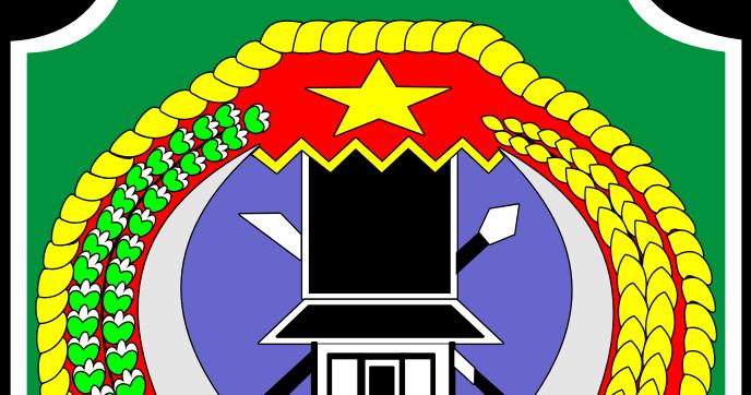 Logo Kabupaten Kota Logo Kabupaten Seruyan Kalimantan Tengah