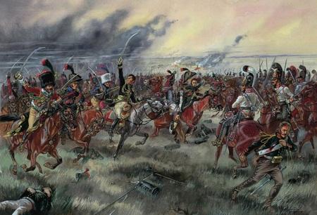 Resultado de imagen de Napoleon Austerlitz