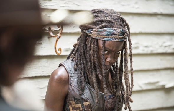 The Walking Dead - 5x09 - Coda