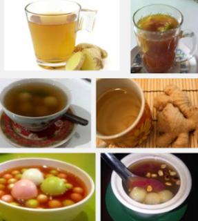 Minuman Tradisional Yang Bermanfaat Sebagai Obat