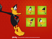 #2 Daffy Duck Wallpaper