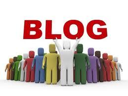 kenyamanan pengunjung blog