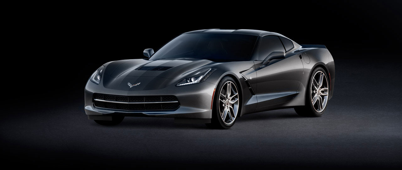 2014 corvette Stingray Wallpaper 0