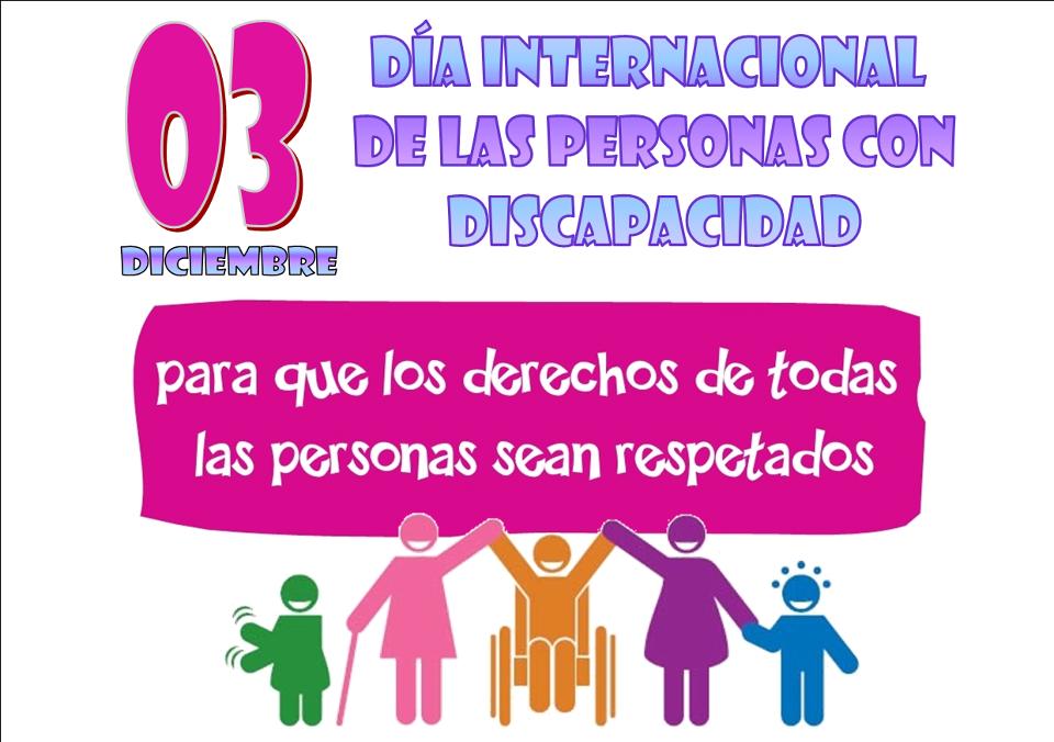 Imagenes De Personas Con Discapacidad