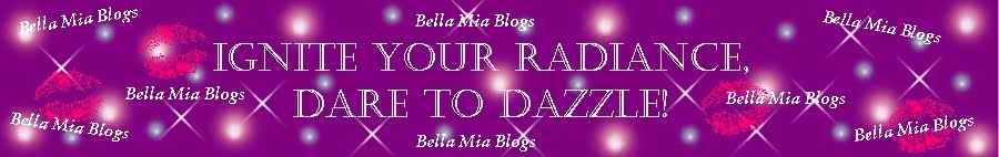 Bella Mia Blogs