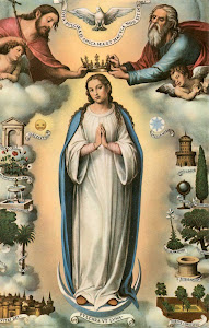 Mary, Queen of Heaven and Earth