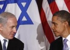 OBAMA DEFENDE DIVISÃO DE ISRAEL