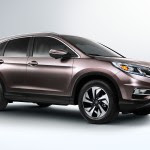2016 Honda CR-V Redesign Specs Price