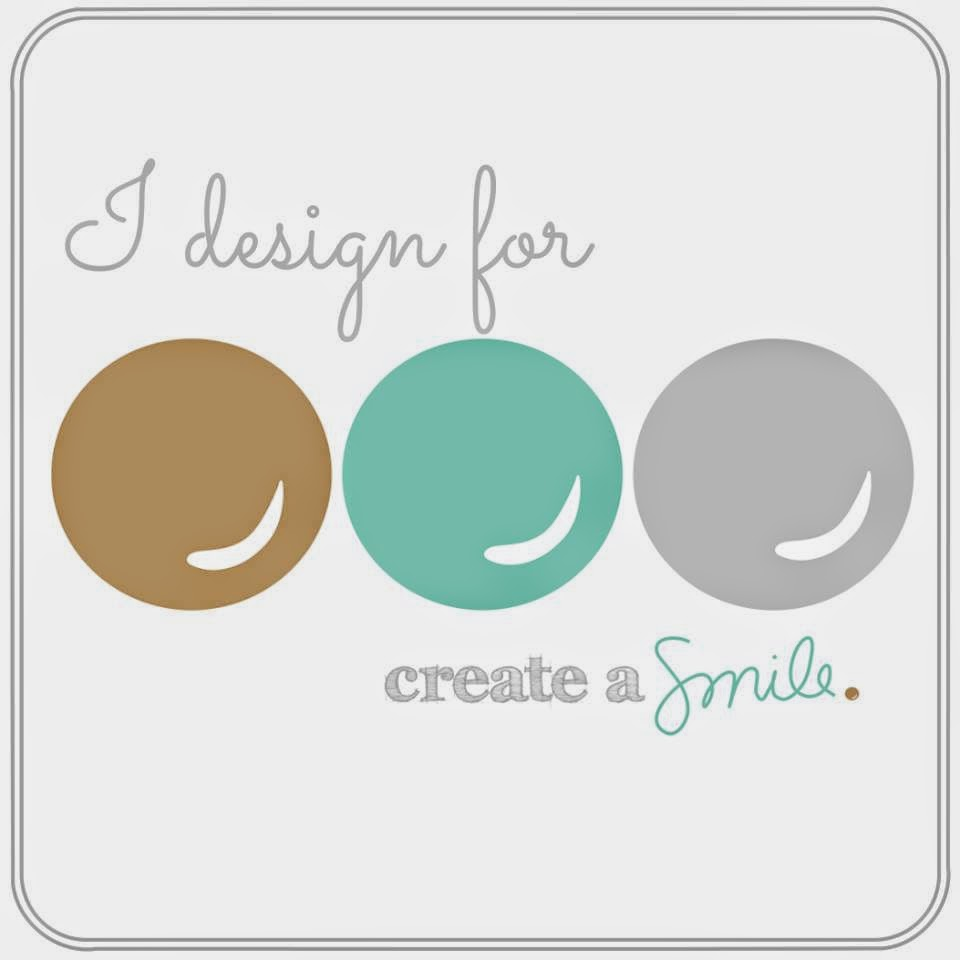 Create a Smile seit Juni 2014