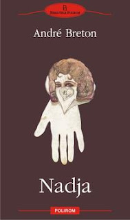 André Breton nadja, suprarealism, nadja zenobia,