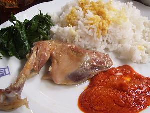 Ayam Pop Gurih Khas Padang