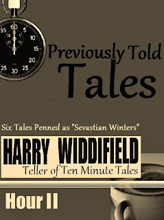 Previousy Told Tales Hour II