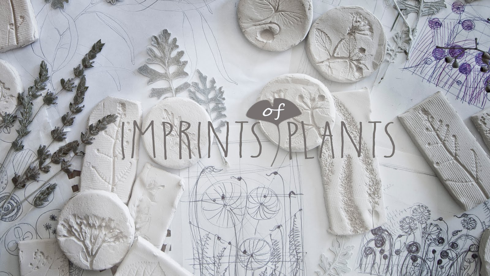 Imprints of Plants