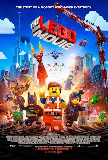 The Lego Movie (La LEGO película) 2014