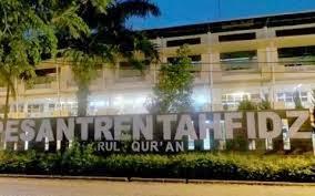 Kunjungan Mingguan Ke Pesantren Darul Quran Cipondoh Tangerang