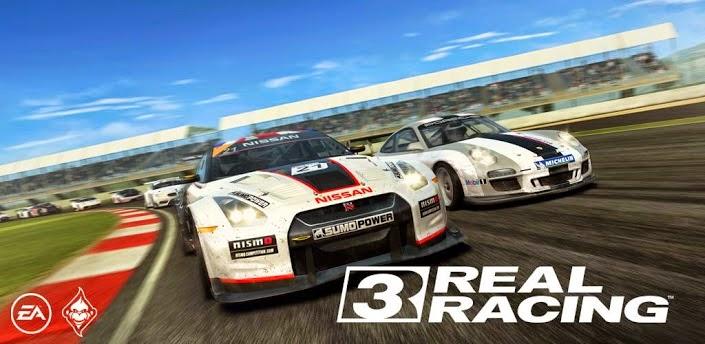 [GAME] REAL RACING 3 V3.0.1 APK+DATA