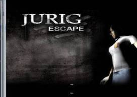 Jurig Escape Game