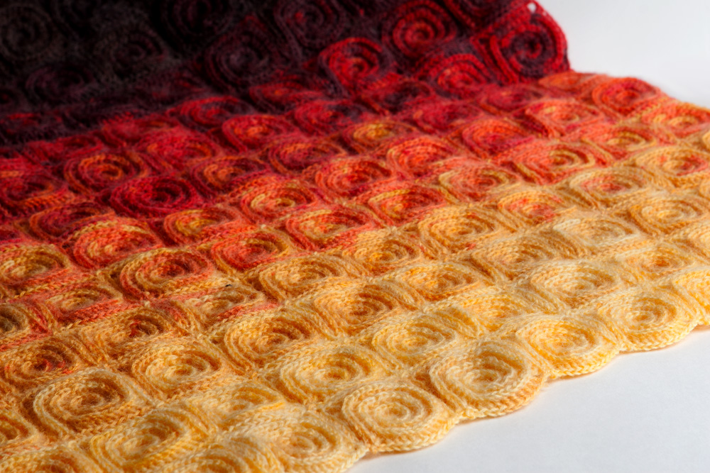 Free Crochet Patterns Using Patons Lace Yarn : Yarn Twist: September 2012