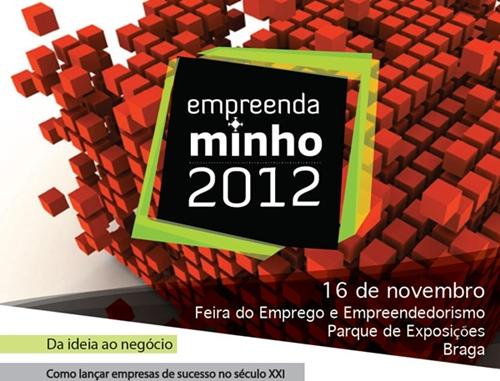 Ideias de Negócios e Financiamento em Braga 2012
