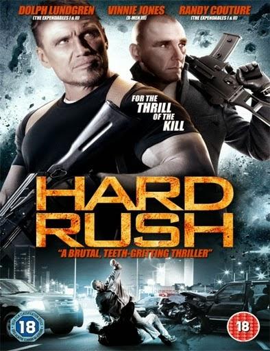 Ver Ambushed (Rush) (2013) Online