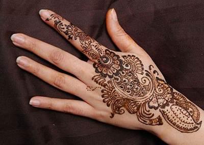 Henna para cabelos e corpo clube do cabelo e cia - Beautiful dizain image ...