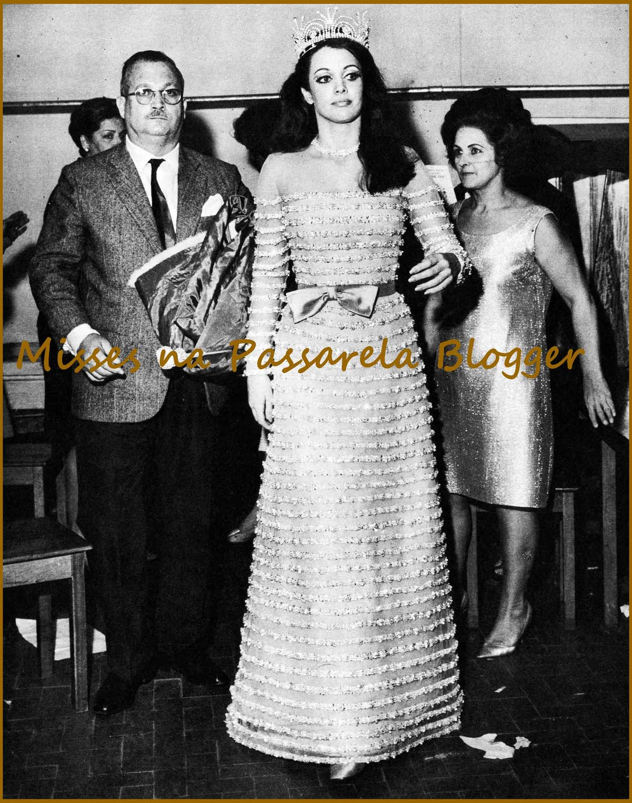 ☽ ✮ ✯ ✰ ☆ ☁ Galeria de Martha Vasconcelos, Miss Universe 1968.☽ ✮ ✯ ✰ ☆ ☁ Miss%2BBrasil%2B68