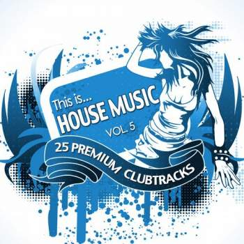 This is house music vol 5 2012 beatmusic for House music 2012