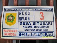 sejarah indonesia, sejarah nasional indonesia, sejarah rt/rw