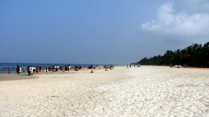 Udupi Malpe Beach Resort