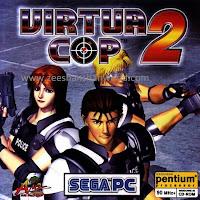 Download Virtual Cop 2 Game