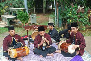Festival Hang Tuah, Melaka
