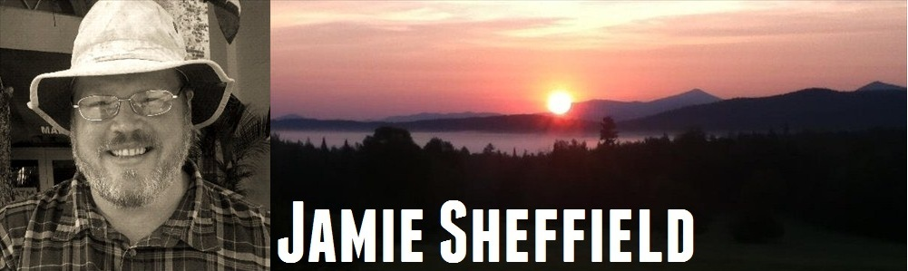 Jamie Sheffield