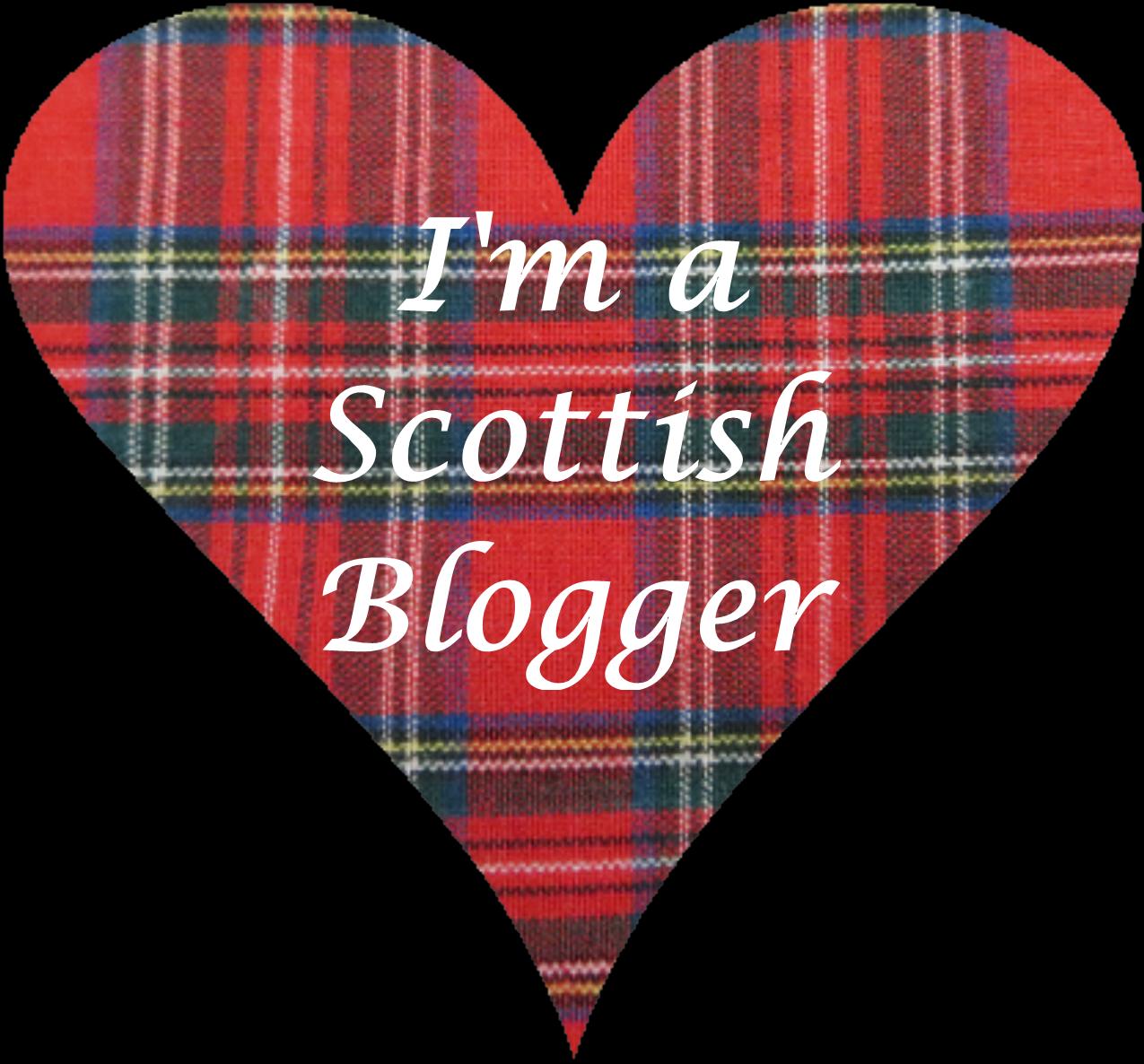 Scottish Blogger