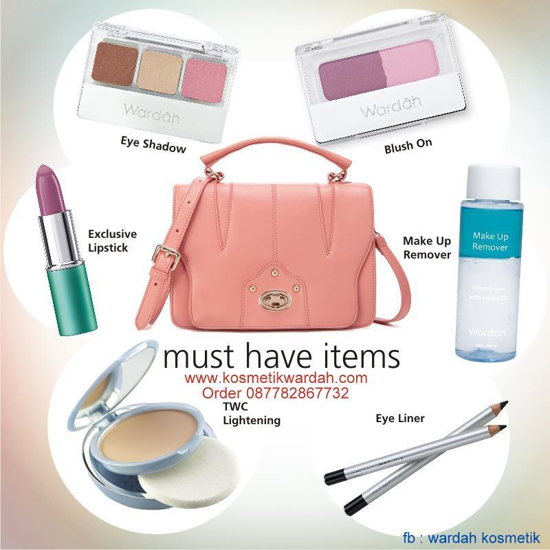 Wardah Kosmetik Wardah Online 087788157036